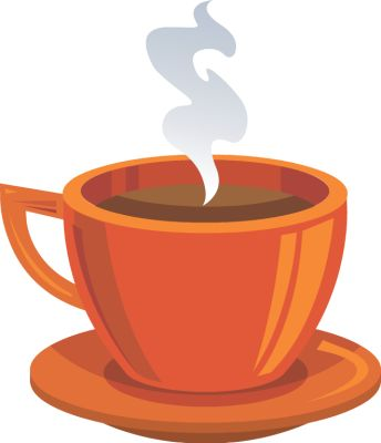 free coffee cup clip art