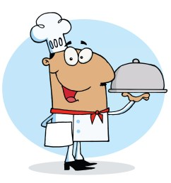 cooking download chef clip art free clipart of chefs cooks 2 2 [ 2000 x 1963 Pixel ]