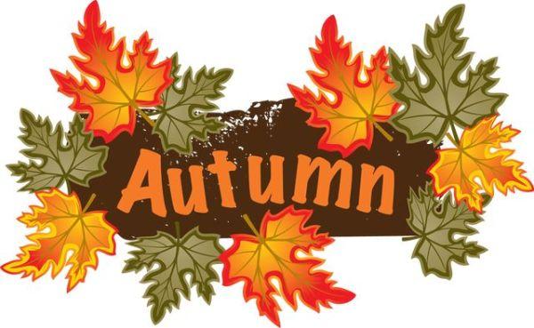 free autumn clip art
