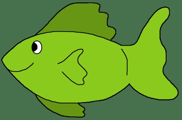 fish clip art vector free clipart