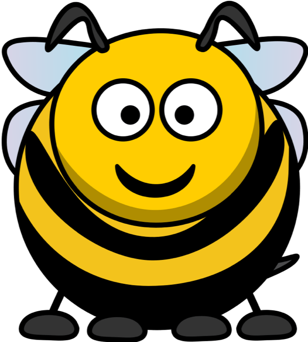 free bee graphics bumble