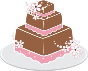 Free Birthday Cake Clipart 2 Image Clipartix