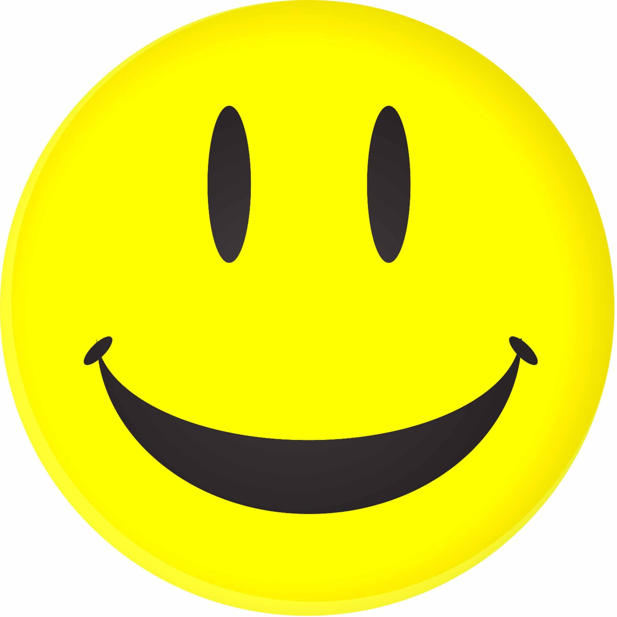 hight resolution of happy face clip art smiley face clipart clipartcow