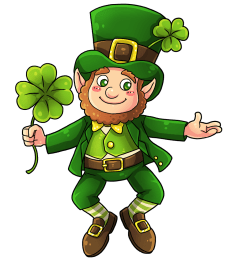 shamrock free to use cliparts [ 904 x 982 Pixel ]