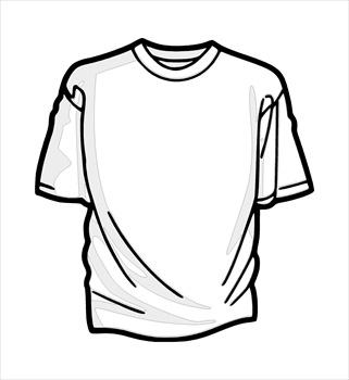 T shirt shirt clip art software free clipart images