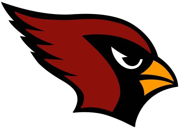 Free Cardinal Logo Clip Art