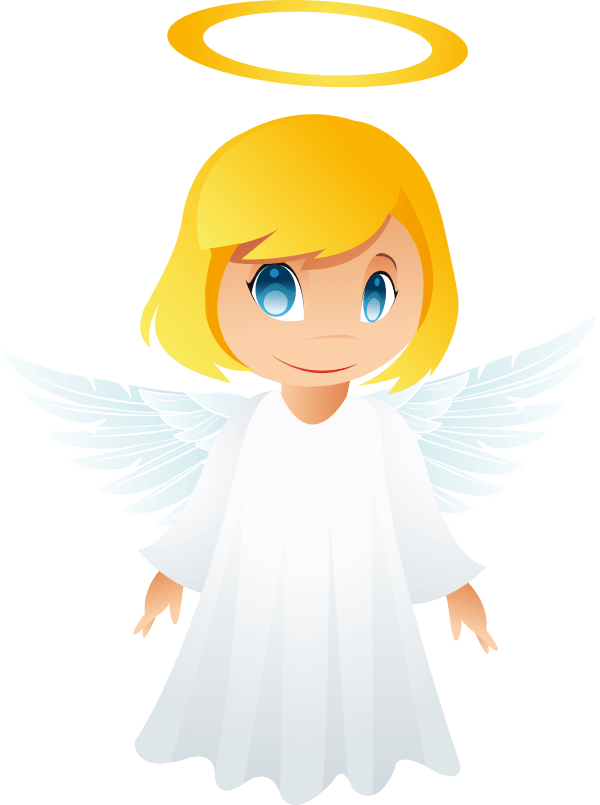 angel clipart free graphics of