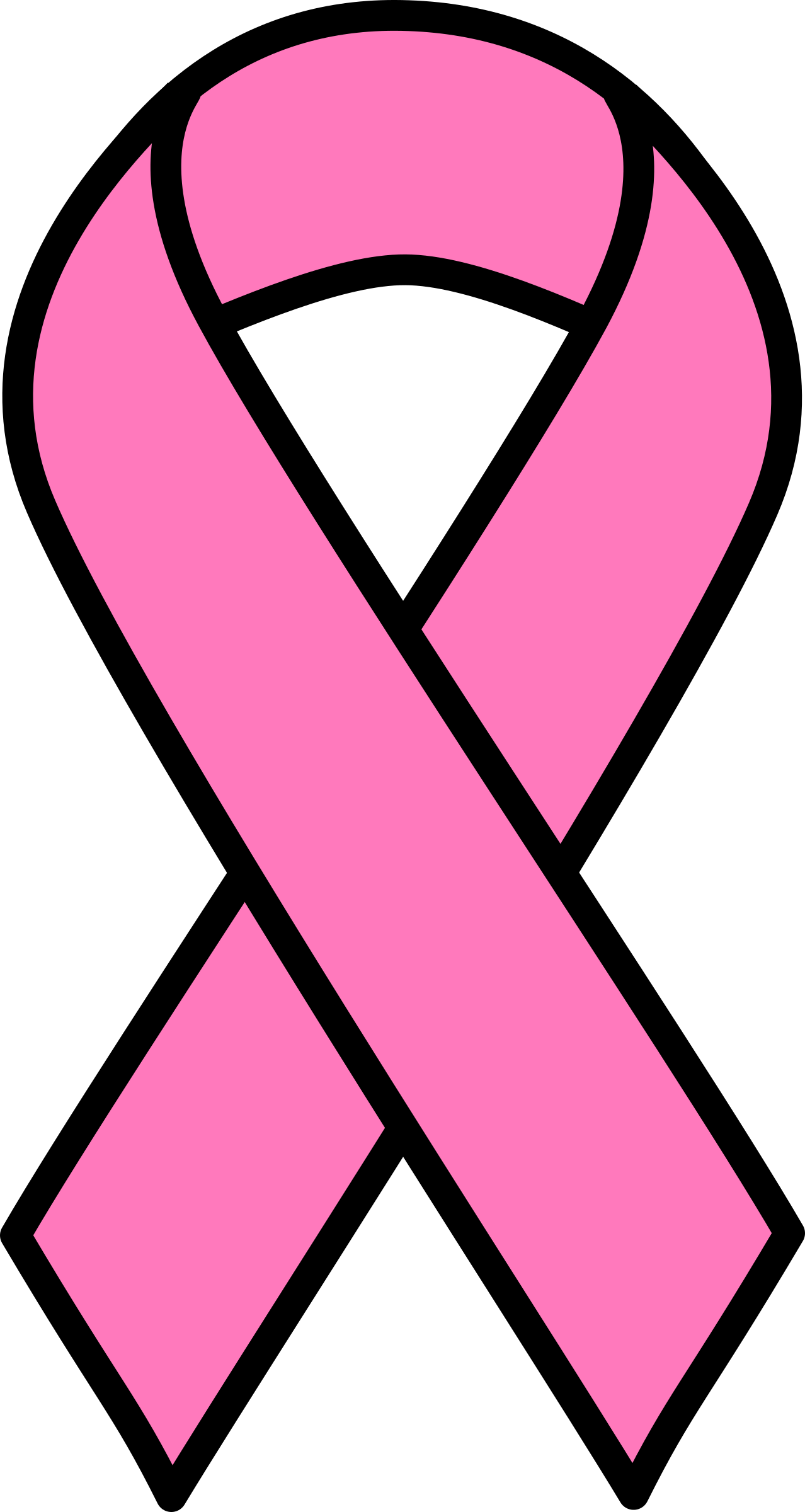 Breast Cancer 8 Photos Of Pink Cancer Ribbon Clip Art Pink