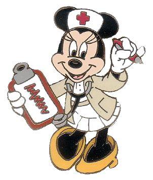 free nurse clip art