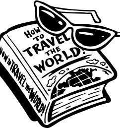 travel clip art for free free clipart images 5 [ 1617 x 1379 Pixel ]