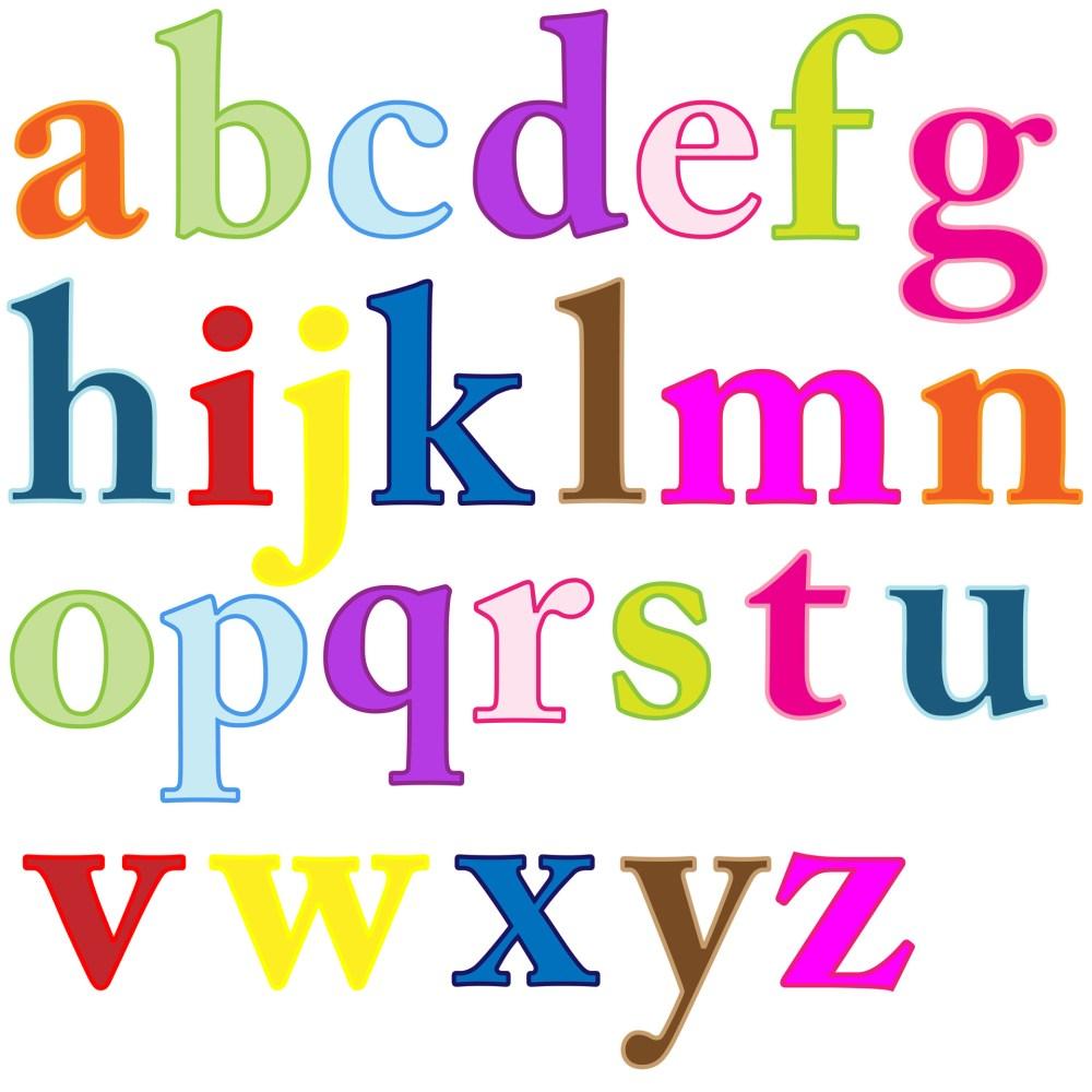 medium resolution of alphabet letters clip art free stock photo public domain pictures