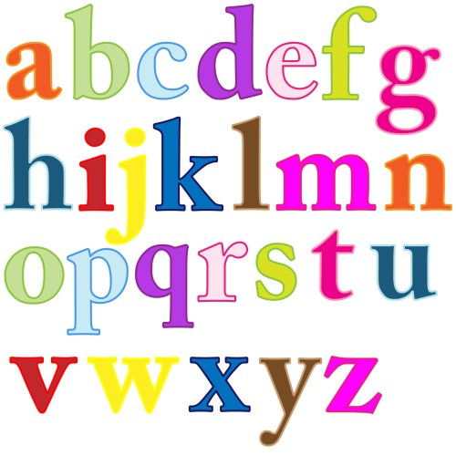 small resolution of alphabet letters clip art free stock photo public domain pictures