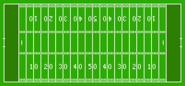 football field clipart 4 - clipartix