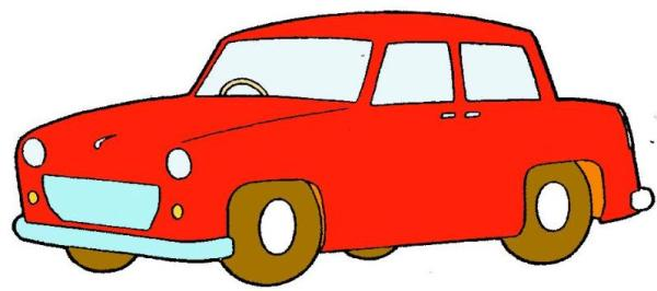cars free auto clipart animated