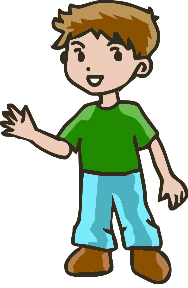 medium resolution of clip art images of strong boy clipart clipart kid