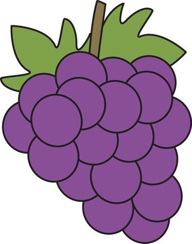 grapes clip art clipart - clipartix