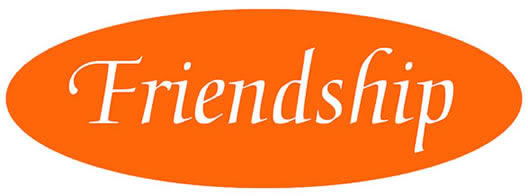 free friendship clipart
