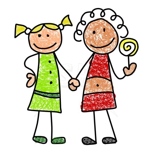 small resolution of friendship friends clip art free free clipart images