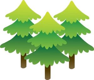 trees tree clip art