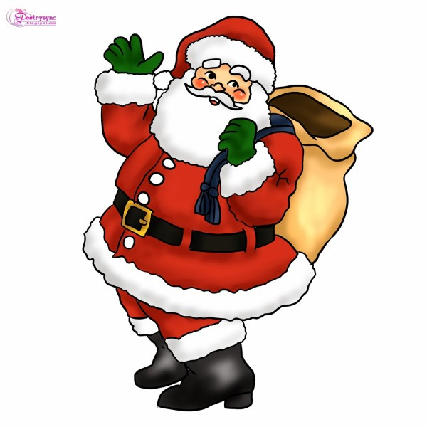 animated clip art christmas clipart