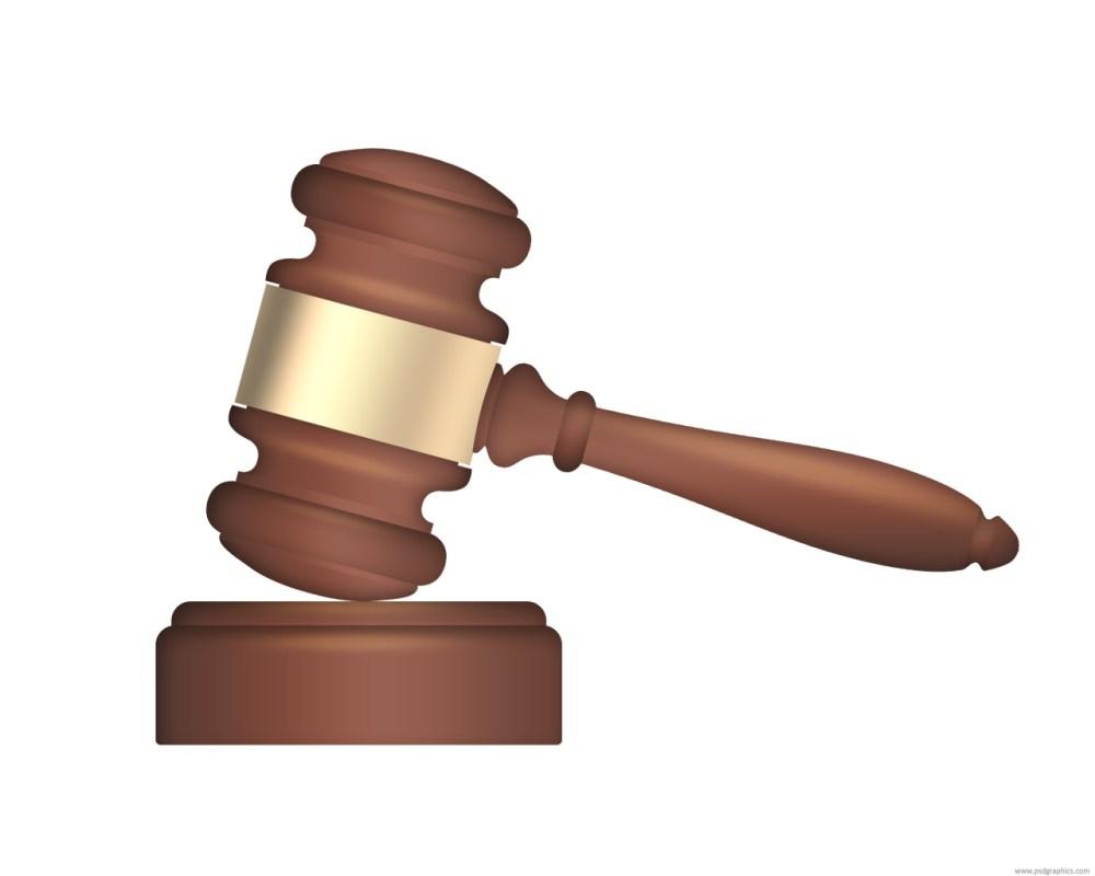 medium resolution of gavel court hammer clipart clipart kid