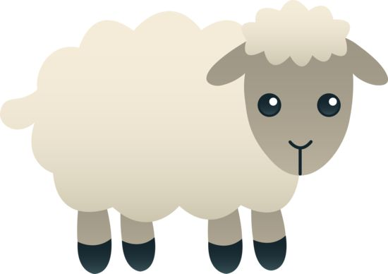 free lamb clip art - clipartix