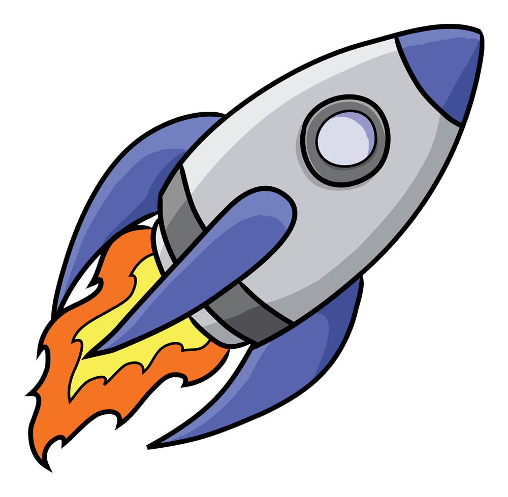 hight resolution of spaceship clipart kiaavto