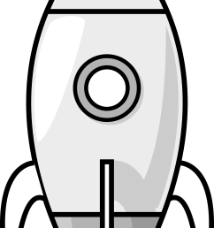 spaceship space ship clip art moreover cartoon rocket clip art along with [ 1979 x 3461 Pixel ]