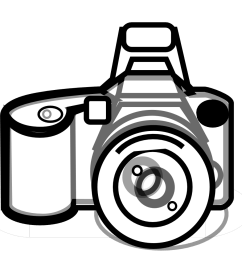 photography camera clipart black and white free images [ 969 x 969 Pixel ]