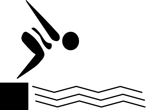 Swimmer swimming clip art pictures free clipart images 2