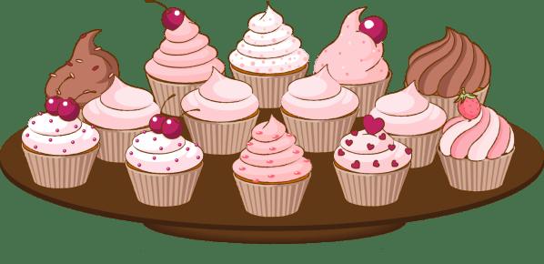 free bake clip art