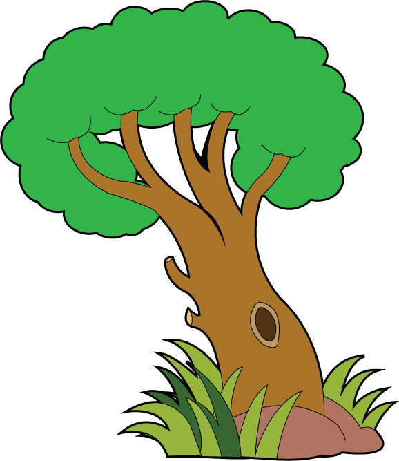 cliparts nature outdoors clipart