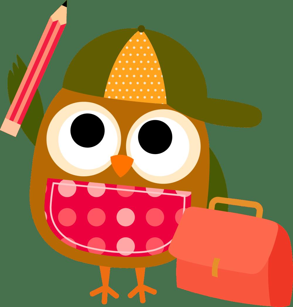 medium resolution of free owl summer owl clipart kid 2