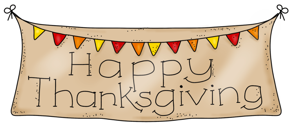 medium resolution of happy thanksgiving clip art clipart photo