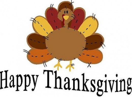 Image result for happy thanksgiving free clip art