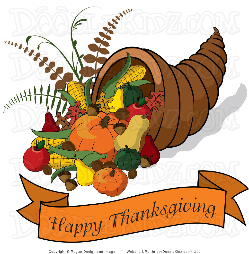 hight resolution of happy thanksgiving clipart kid
