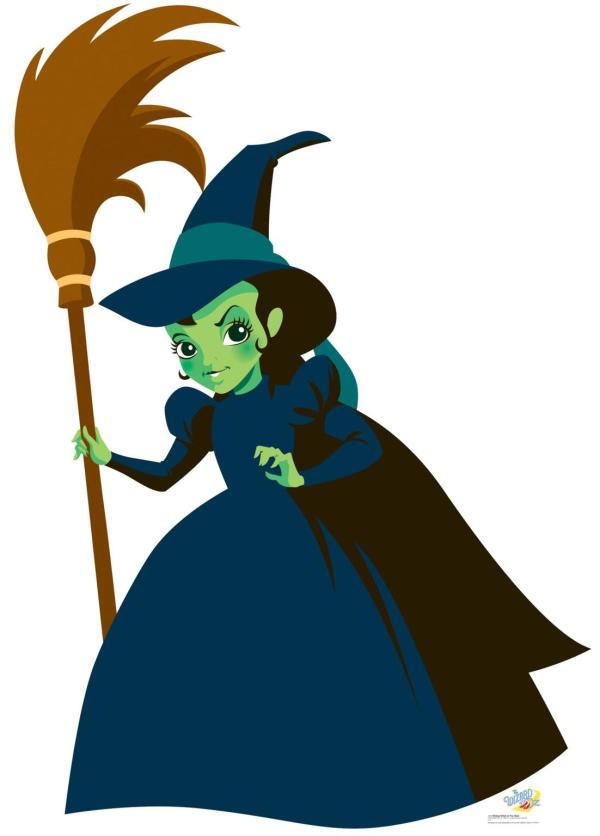 Free Wizard Of Oz Clipart - Clipartix