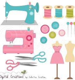 0 images about sewing machine illustration on clipart [ 900 x 900 Pixel ]