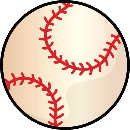 american flag baseball clipart