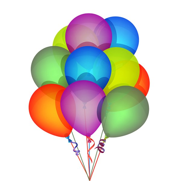 birthday balloons balloon