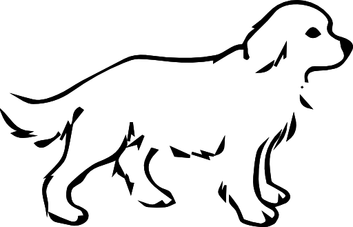 Cartoon dogs clipart image Clipartix
