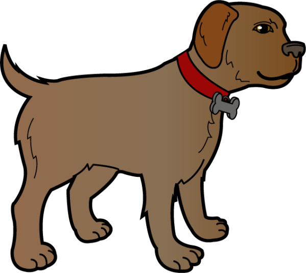 Dog clip art pictures of dogs Clipartix
