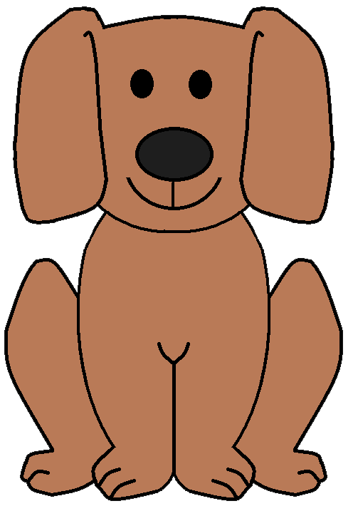 clipart dogs free vergilis