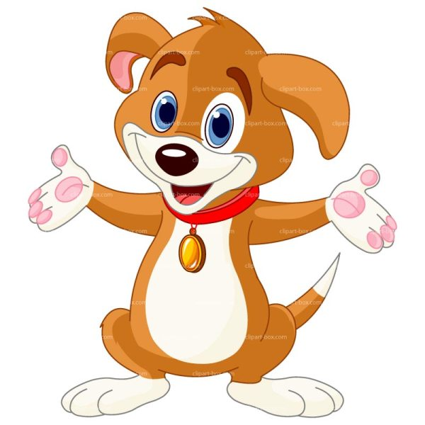 dog clip art of dogs 3