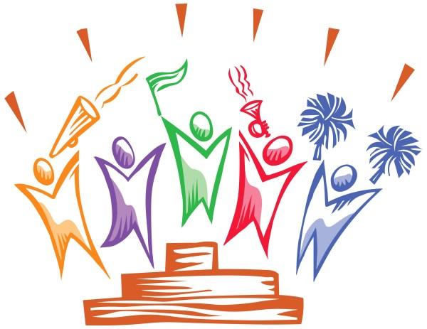 Free Celebrate Clip Art - Clipartix