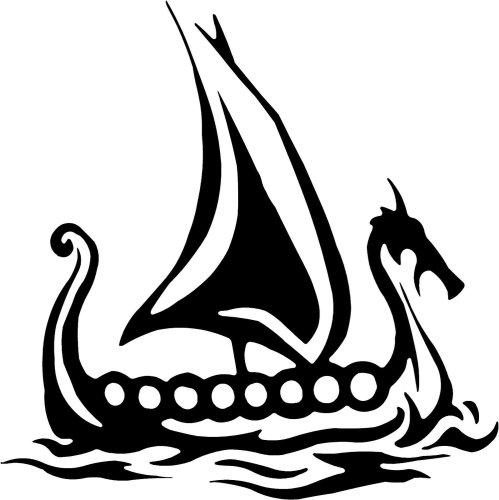 small resolution of clipart viking ship idea