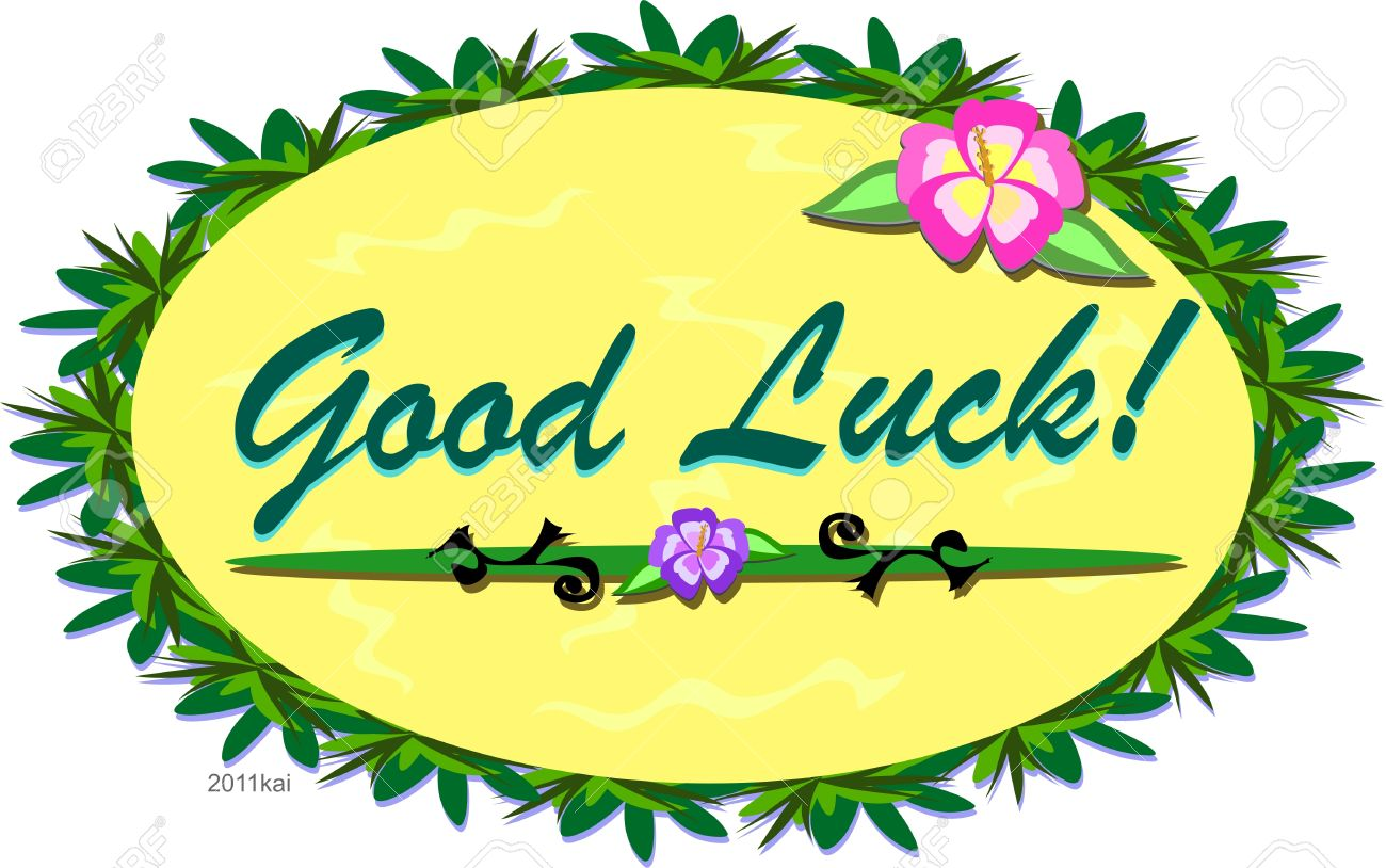 hight resolution of good luck clipart images clipartfest 2
