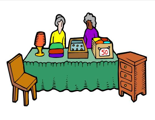 small resolution of garage sale clip art hostted