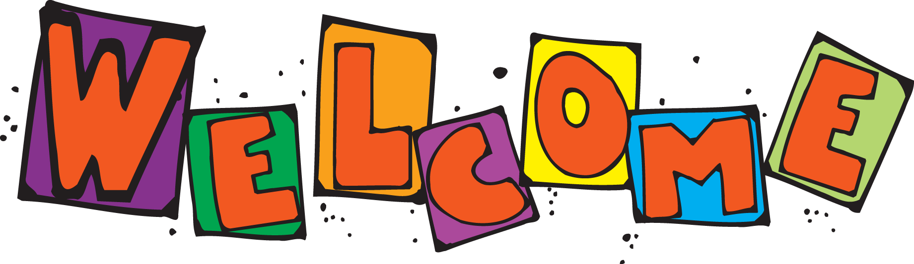 hight resolution of welcome back clipart animated clipartfest