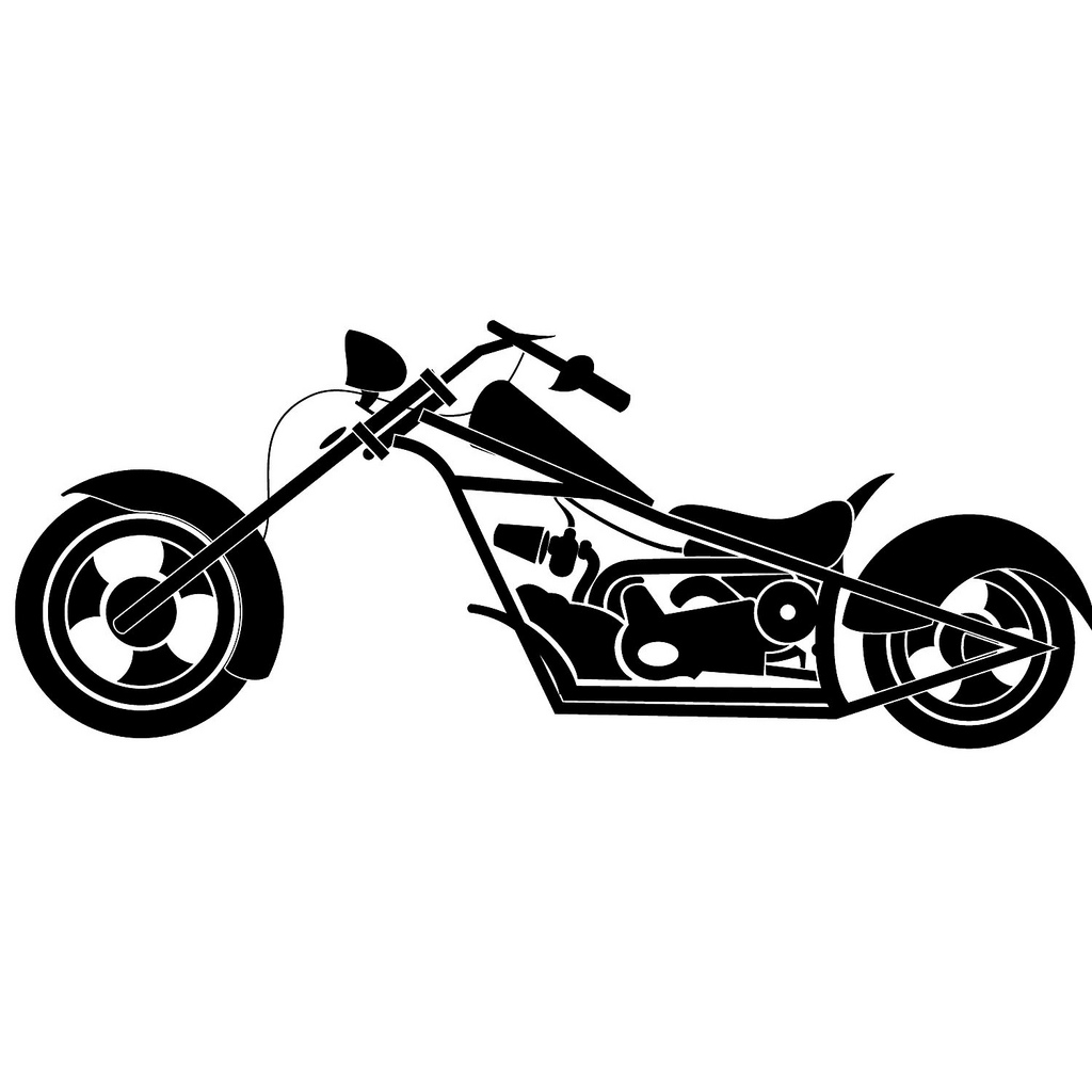 hight resolution of harley davidson free motorcycle clipart 2